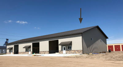 Mitchell Commercial For Sale: 960 N Ohlman St
