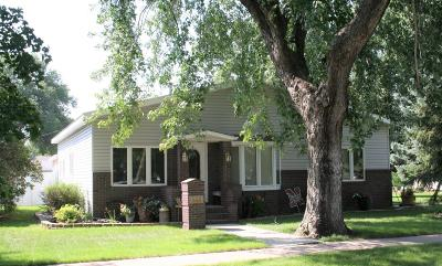Single Family Home Pending: 415 W 10th Ave