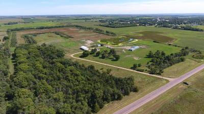 Acreage For Sale: 30238 416th Ave