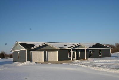 Mitchell SD Single Family Home For Sale: $239,000