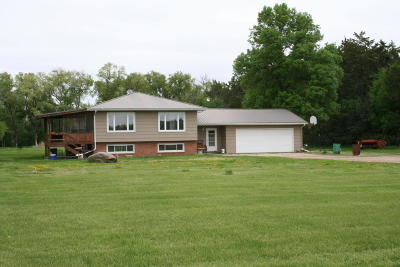 Acreage For Sale: 40168 240th St