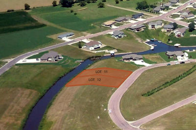 Residential Lots & Land For Sale: Canal Cir