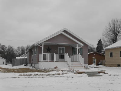 Single Family Home For Sale: 919 E 8th Ave