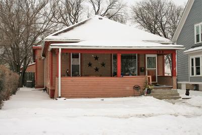 Single Family Home Pending: 508 W 3rd Ave
