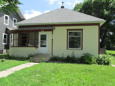 Mitchell Single Family Home For Sale: 931 E 3rd
