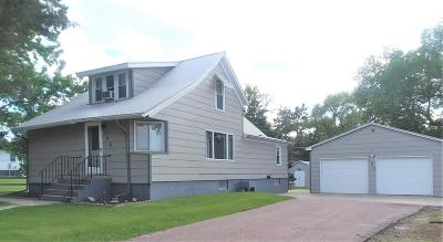 Single Family Home For Sale: 708 S Ohio St