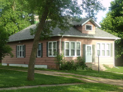 Single Family Home For Sale: 340 4th St
