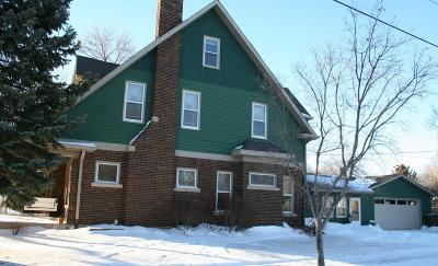 Single Family Home For Sale: 600 W 10th Ave