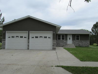 Single Family Home For Sale: 408 E 1st