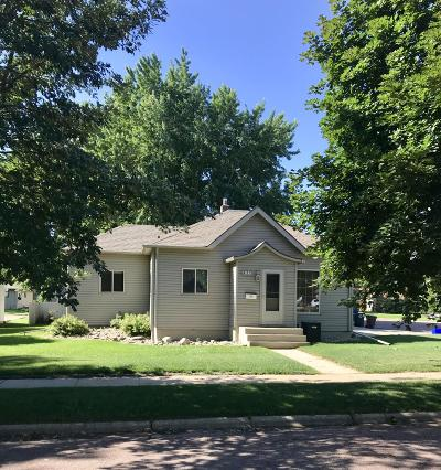 Single Family Home For Sale: 421 W 10th Ave