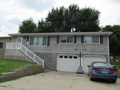 Single Family Home For Sale: 521 N Edgerton St