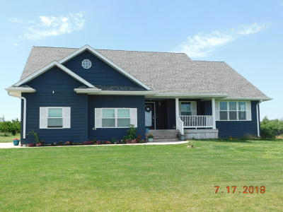 Single Family Home For Sale: 30275 395th St