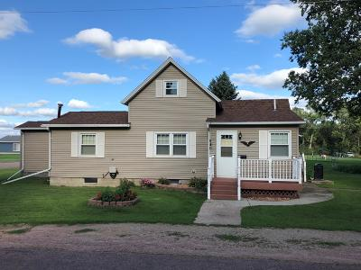 Single Family Home For Sale: 540 Broad St