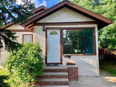 Single Family Home For Sale: 1004 W 5th Ave