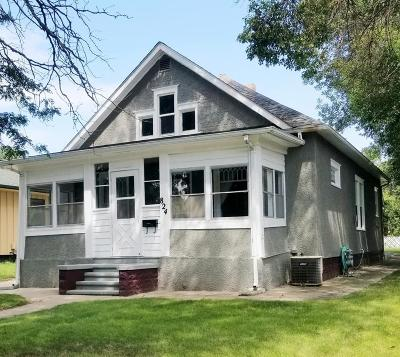 Single Family Home For Sale: 824 W 5th Ave