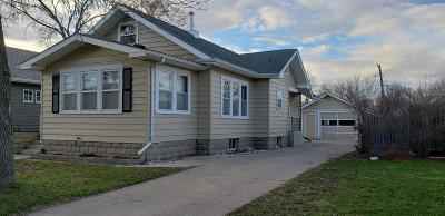 Single Family Home For Sale: 1008 E 3rd Ave