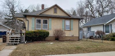 Single Family Home For Sale: 815 W 5th Ave