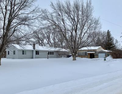 Acreage Pending: 2100 W 23rd Ave