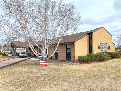 Commercial For Sale: 2430 N Main St