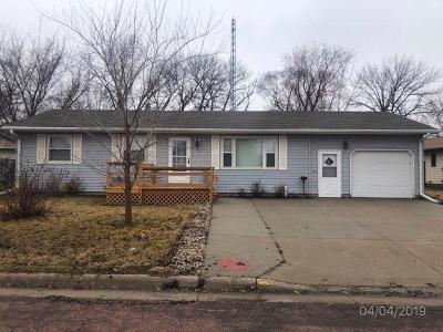 Single Family Home For Sale: 107 W. Grant Ave. NE