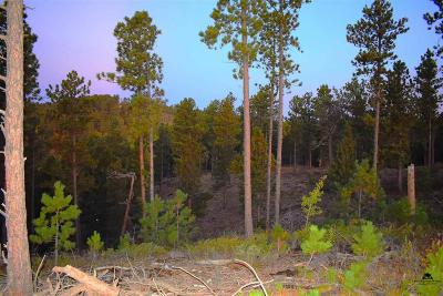 Deadwood, Lead Residential Lots & Land For Sale: Tract 2 Of Gold Edge No.3