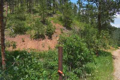 Deadwood, Lead Residential Lots & Land For Sale: Eagle Lode