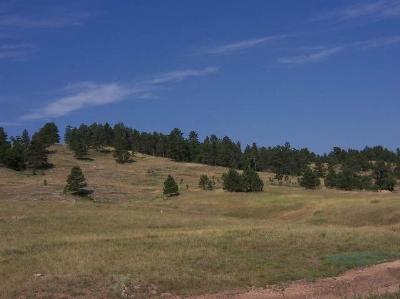 Spearfish SD Residential Lots & Land For Sale: $230,000