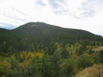 Spearfish SD Residential Lots & Land Uc-Contingency-Take Bkups: $50,625