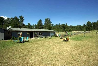 Custer SD Single Family Home Sold: $165,000
