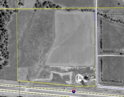 Spearfish SD Residential Lots & Land For Sale: $1,250,000