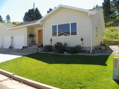 Spearfish SD Single Family Home Sold!: $229,000