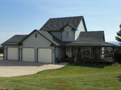 Spearfish SD Single Family Home Sold: $355,000