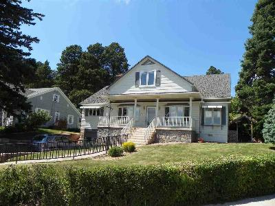 Lead SD Single Family Home Sold!: $239,000