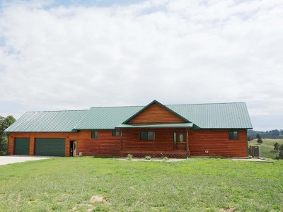Belle Fourche SD Single Family Home Sold: $560,000