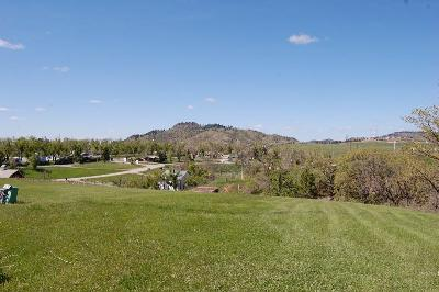 Spearfish SD Residential Lots & Land Sold-Co-Op By Bor Member: $60,000