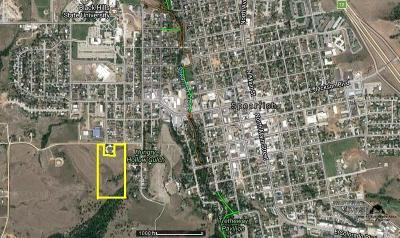 Belle Fourche, Spearfish Residential Lots & Land For Sale: 820 Hill