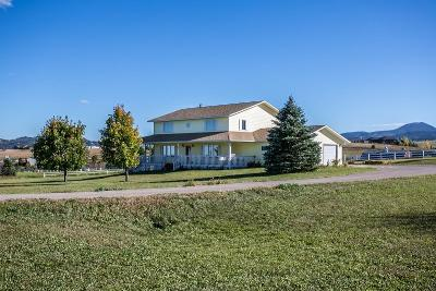 Spearfish SD Single Family Home Sold: $350,000