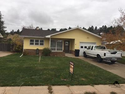 Sundance Single Family Home For Sale: 4 Mountain View
