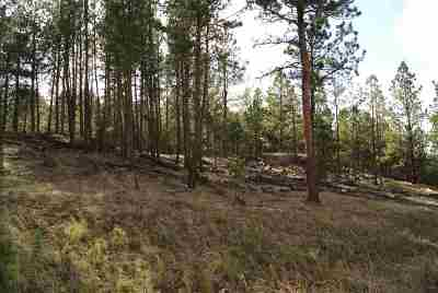 Custer SD Residential Lots & Land Sold-Inner Office: $32,000