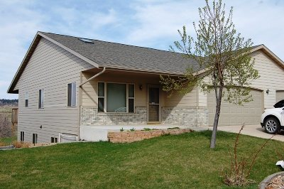 Spearfish SD Single Family Home Sold-Inner Office: $229,000