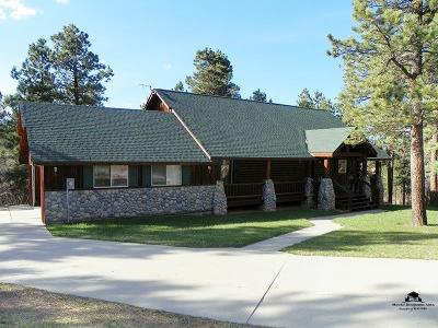 Spearfish SD Single Family Home Sold: $340,000