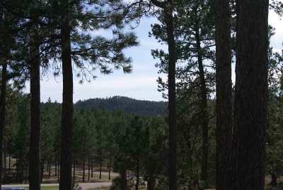 Custer SD Residential Lots & Land Sold-Inner Office: $55,000