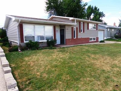 Single Family Home Sold: 2040 13th