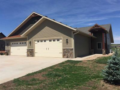 Spearfish SD Single Family Home For Sale: $269,900