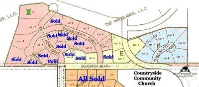 Belle Fourche, Spearfish Residential Lots & Land For Sale: 2221 Saddlehorn Ave