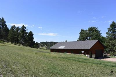 Sundance Single Family Home Under Contract-Dont Show: 208 Bear Claw Trail