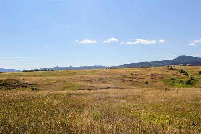 Belle Fourche, Spearfish Residential Lots & Land For Sale: 6025 E Colorado
