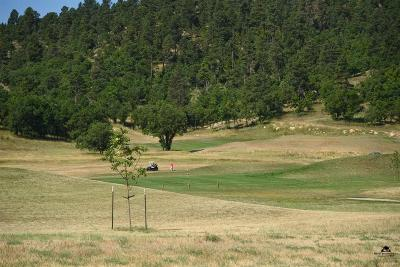 Spearfish Residential Lots & Land For Sale: Lot 16 Luke