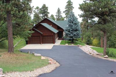 Spearfish Single Family Home Sale Of Prop Contingency: 264 Pine Cone Ave.