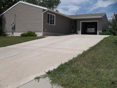 Sundance Single Family Home For Sale: 105 Vista